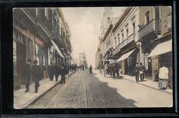 Uruguay Montevideo Calle Itusaingo__(2565) - Uruguay