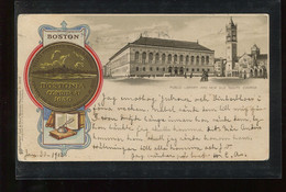 USA Boston Condita AD 1630 -02__(515) - Boston