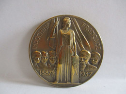 Médaille : Indochine Francaise - Other