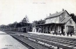 94   ABLON LA GARE - Ablon Sur Seine