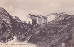 AOSTA- HOSPICE DEL GRAN SAN BERNARDO - Aosta
