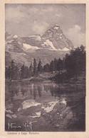 AOSTA- CERVINO E LAGO AZZURRO - Aosta