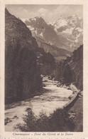 AOSTA- COURMAYEUR - Aosta
