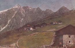 AOSTA-AMAY - Aosta
