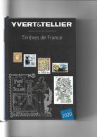 Catalogue YVERT ET TELLIER 2020 - Tome 1: Timbres De France - France