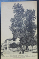 CPA - GERARDMER (88) - Le Grand Tilleul, Planté Dans La Seconde Moitié Du XVIe Siècle - Gerardmer