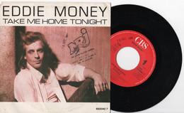 EDDIE MONEY - TAKE ME HOME TONIGHT - Andere - Engelstalig