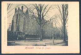 Limbourg HASSELT College - Hasselt