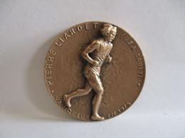 Médaille :Pierre Liardet   Marvejols - Mende - Other