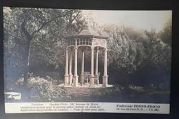 CPA Tournai Kiosque Garden-Photo Phono-Photo - Tournai