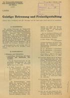 """Prag 1940,,Der Wehrmachtsbevollmächtigte Beim Reichsprotektor In Böhmen Und Mähren"""" - Politik & Zeitgeschichte"""