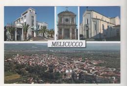 MELICUCCO...VEDUTINE.....REGGIO CALABRIA - Altre Città