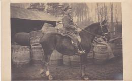 SOLDIER ON HORSEBACK - Otros