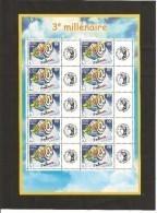MINIFEUILLE     F 3365 B    LOGO  CERES - Gepersonaliseerde Postzegels