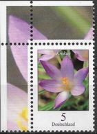 2005 Allem. Fed. Deutschland Germany Mi. 2480  **MNH EOL Blumen Krokus - Ongebruikt