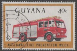 Guyana - #262 - Used - Guyana (1966-...)