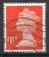 Grossbritannien  (20??)  GBP 1,17  Gest. / Used  (2gl27) - 1952-.... (Elizabeth II)