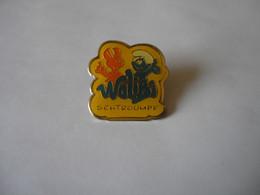 WALIBI SCHTROUMPF - BD