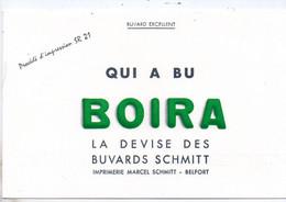 Un Lot De 3 Buvards -Schmitt Belfort- Voir Scan Pour état - Collections, Lots & Series
