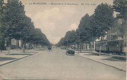 La Madeleine Lez Lille PL Lille 4 Boulevard De La République Bon état - Lille
