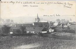 CAPPY - Vue Générale - Other Municipalities