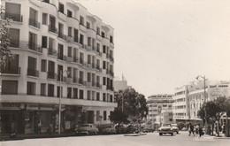 Tanger - Boulevard - Tanger