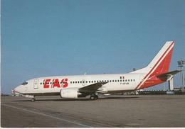 N°6748 -cpsm EAS -boeing 737 300 - 1946-....: Modern Era