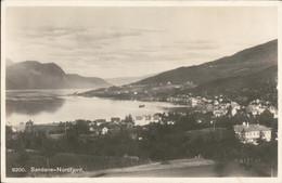 Noorwegen - Norway - Norge - Sandane - Nordfjord - 1930 - Norvège