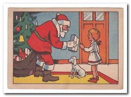 Kerst - Santa Claus