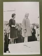Photo, Josephine Charlotte Et Marie Astrid Von Luxemburg - Altri