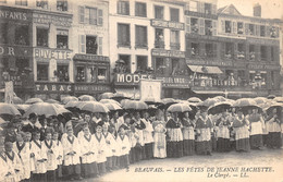 60-BEAUVAIS-FETES DE JEANNE HACHETTE-N°506-B/0253 - Beauvais