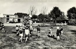 Nederland, GEMERT, Kleuterschool St. Michaëlstraat (1960s) Ansichtkaart - Gemert