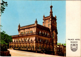 BUÇACO - Palace Hotel - PORTUGAL - Aveiro