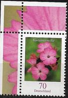 2006 Allem Fed. Deutschland Germany   Mi.. 2529** MNH EOL  Kartäusernelke (Dianthus Carthusianorum) - Ongebruikt