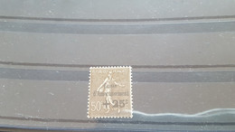 LOT517337 TIMBRE DE FRANCE NEUF* AMORTISSEMENT  DEPART A 1€ - Caisse D'Amortissement