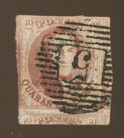 12  Ø  TRES Grand - 1858-1862 Medallions (9/12)