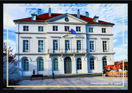 39  CHAMPAGNOLE   ... La  Mairie - Champagnole