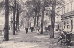 Charleroi, Quai De Brabant (pk70705) - Charleroi