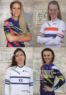 Cyclisme, Serie Canyon Dames 2020 - Radsport