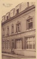 St Ghislain, Saint Ghislain, Home Pour Enfants De Baterliers (pk70725) - Saint-Ghislain