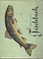 Fischbuch  1967 59 Pages Gerhard Linde Illustriert : Gertraud Farcher - Zonder Classificatie