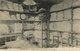 PC CPA FREEMASONRY, HOPITAL NO 31, GRAND ORIENT DE FRANCE, Postcard (b16081) - Other