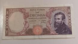 10000 Lire 1966 - 10000 Lire