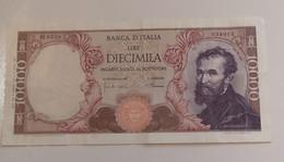 10000 Lire 1968 - 10000 Lire