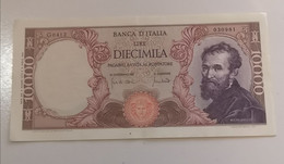10000 Lire 1970 - 10000 Lire