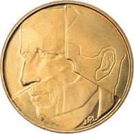 Monnaie, Belgique, 5 Francs, 5 Frank, 1993, SPL+, Brass Or Aluminum-Bronze - 05. 5 Francs
