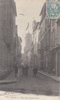 ARLES (Bouches Du Rhône): Rue Du 4 Septembre - Arles