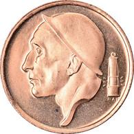 Monnaie, Belgique, Baudouin I, 50 Centimes, 1992, FDC, Bronze, KM:148.1 - 03. 50 Centimos