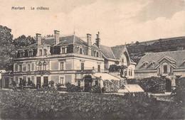 MERTERT-Mäertert Canton Gravenmacher (Luxembourg) Château Schloss Edition Houstraas 2 SCANS - Otros