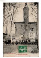 82 - BIOULE PRÈS DE NÉGREPELISSE . LE CHÂTEAU - Réf. N°10652 - - Negrepelisse